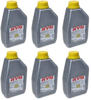 Suspension Oils