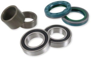 Bearing and Oil Seals