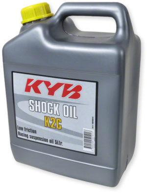 Suspension Oils